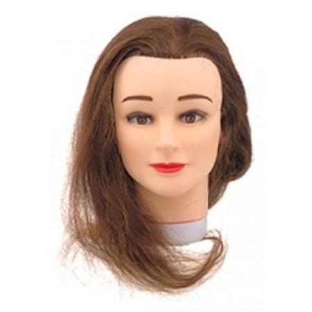 Голова-манекен Sibel Student 35/40см