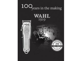 Супер новинка от Wahl в честь столетия