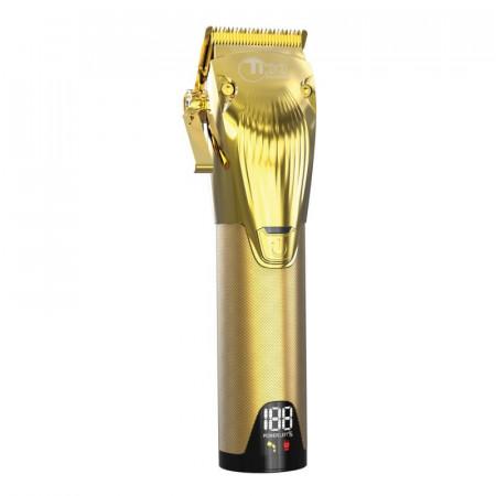 Машинка для стрижки TICO Professional Pro Expert Maxi 100413 Gold