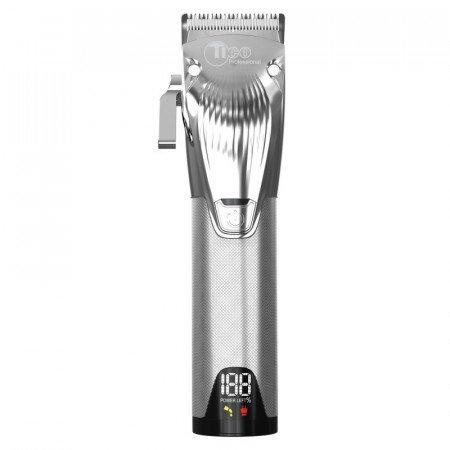 Машинка для стрижки TICO Professional Pro Expert Maxi 100413 Silver